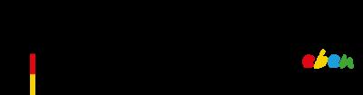 "Logo ""Demokratie Leben!"""