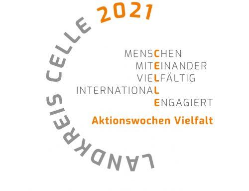 """""""Aktionswochen Vielfalt"""" im Landkreis Celle"""