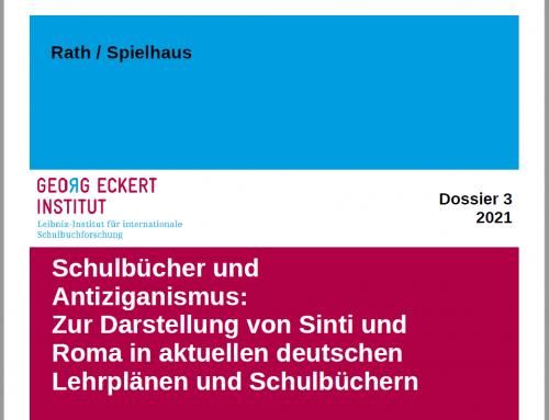 neue Publikation des Georg Eckert Instituts